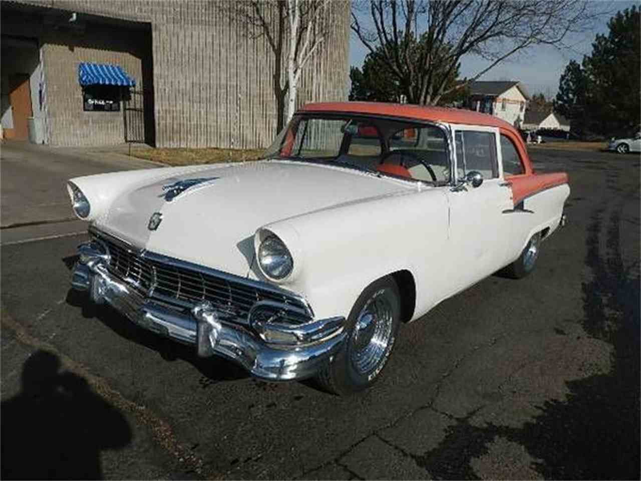 Large Picture of '56 Business Coupe - L3LP