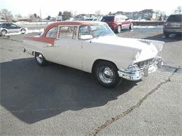 Picture of '56 Ford Business Coupe located in Cadillac Michigan - $16,995.00 - L3LP