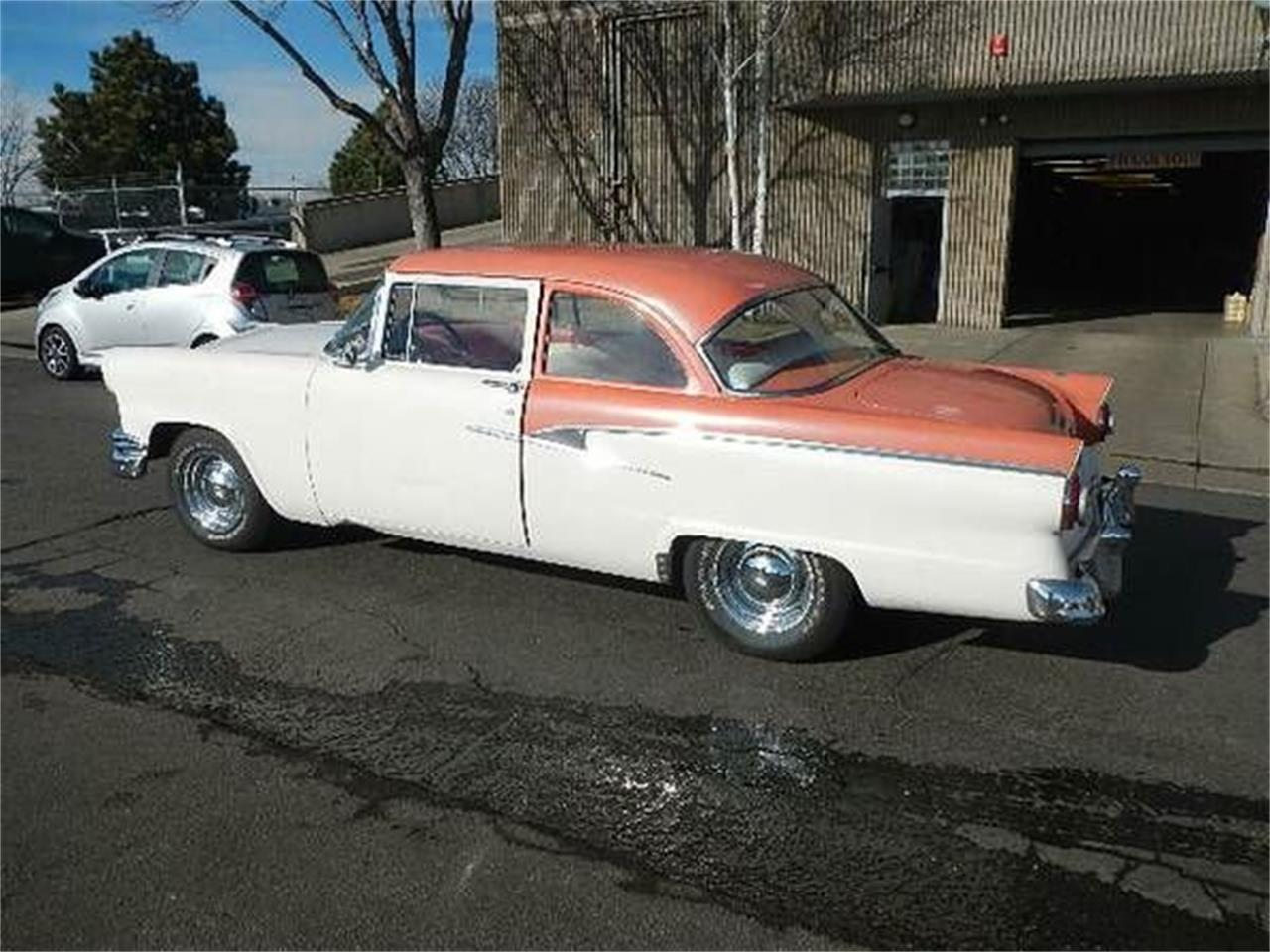 Large Picture of Classic 1956 Business Coupe - $16,995.00 Offered by Classic Car Deals - L3LP
