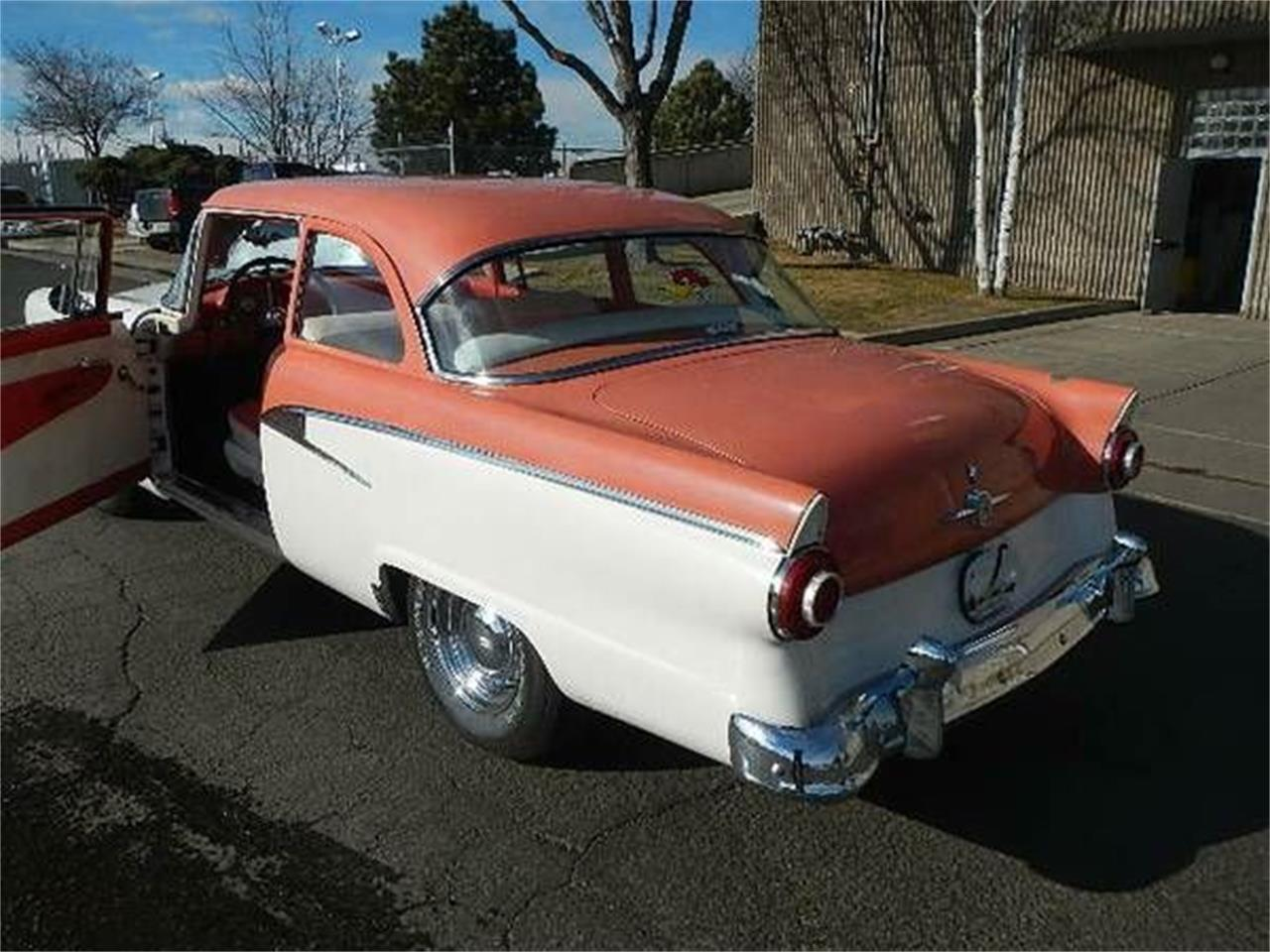 Large Picture of '56 Ford Business Coupe - $16,995.00 Offered by Classic Car Deals - L3LP