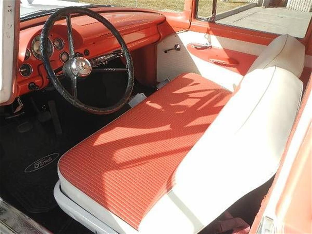 Large Picture of 1956 Business Coupe located in Cadillac Michigan Offered by Classic Car Deals - L3LP
