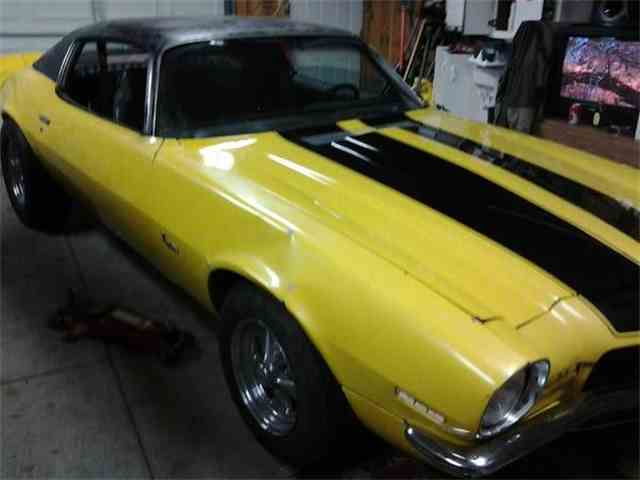 Picture of '72 Camaro - L3LU