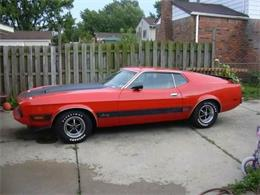 Picture of '73 Mustang - L3LV