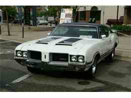Picture of '72 Cutlass - L3LX