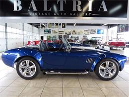 Picture of Classic '65 Cobra Auction Vehicle Offered by Baltria Vintage Auto Gallery - L3M6