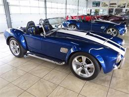 Picture of Classic 1965 Cobra located in St. Charles Illinois Auction Vehicle Offered by Baltria Vintage Auto Gallery - L3M6