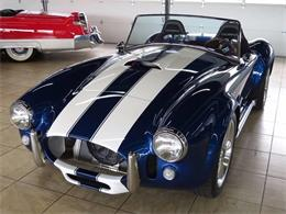 Picture of Classic 1965 Shelby Cobra Auction Vehicle Offered by Baltria Vintage Auto Gallery - L3M6
