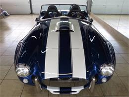Picture of '65 Shelby Cobra located in St. Charles Illinois Offered by Baltria Vintage Auto Gallery - L3M6