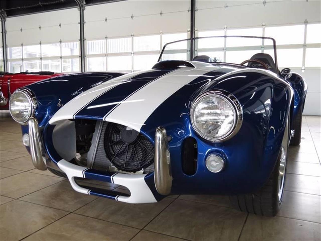 Large Picture of '65 Cobra - L3M6