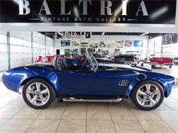 Picture of Classic 1965 Cobra located in St. Charles Illinois Auction Vehicle - L3M6