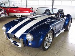 Picture of Classic '65 Shelby Cobra located in St. Charles Illinois Auction Vehicle - L3M6