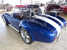 Picture of Classic '65 Cobra located in St. Charles Illinois Offered by Baltria Vintage Auto Gallery - L3M6