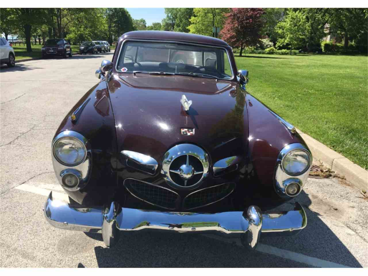 1950 Studebaker Commander for Sale | ClassicCars.com | CC-984468