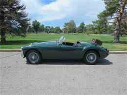 Picture of '60 MGA - L3MD