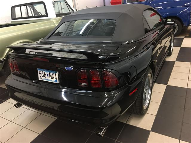 Picture of '97 Mustang GT - L0IN