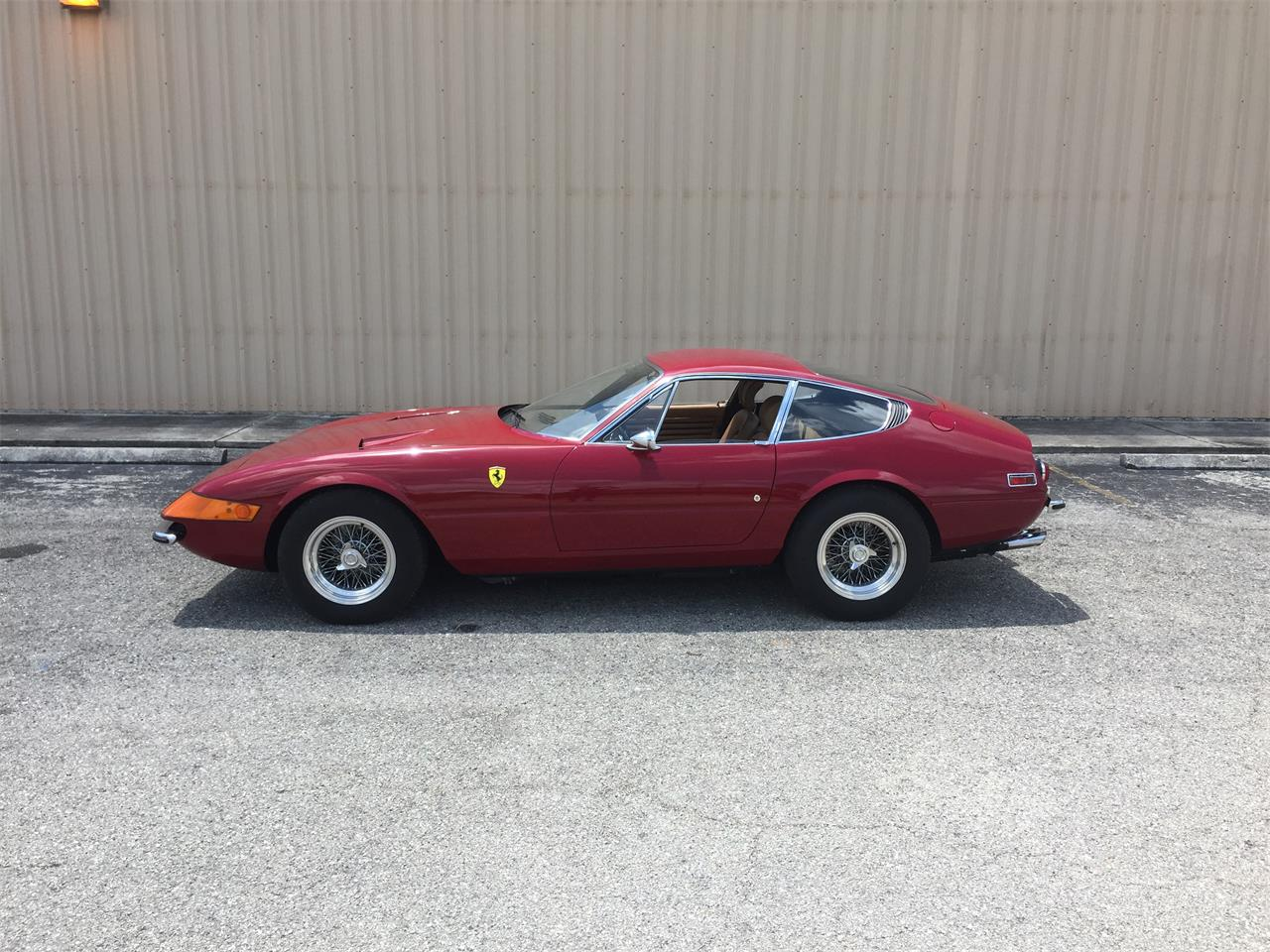 Large Picture of Classic 1972 365 GTB - $645,000.00 Offered by a Private Seller - L3N2