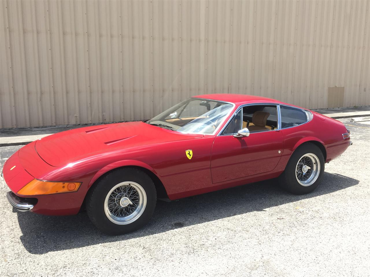 Large Picture of 1972 365 GTB - $645,000.00 Offered by a Private Seller - L3N2