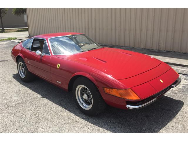 Picture of '72 365 GTB/4 - L3N2