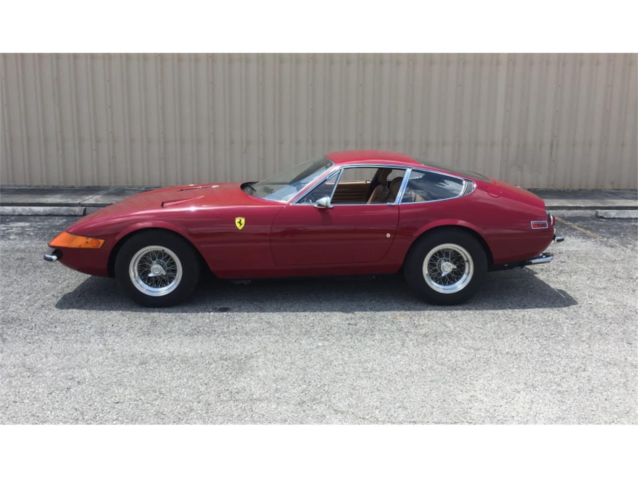 Large Picture of '72 365 GTB located in Fort myers Florida - $645,000.00 - L3N2