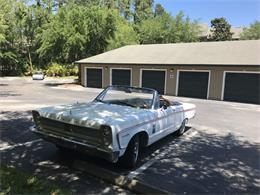 Picture of '66 Fury III located in Florida Offered by a Private Seller - L3N7
