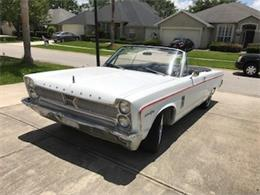 Picture of 1966 Plymouth Fury III - $15,000.00 Offered by a Private Seller - L3N7