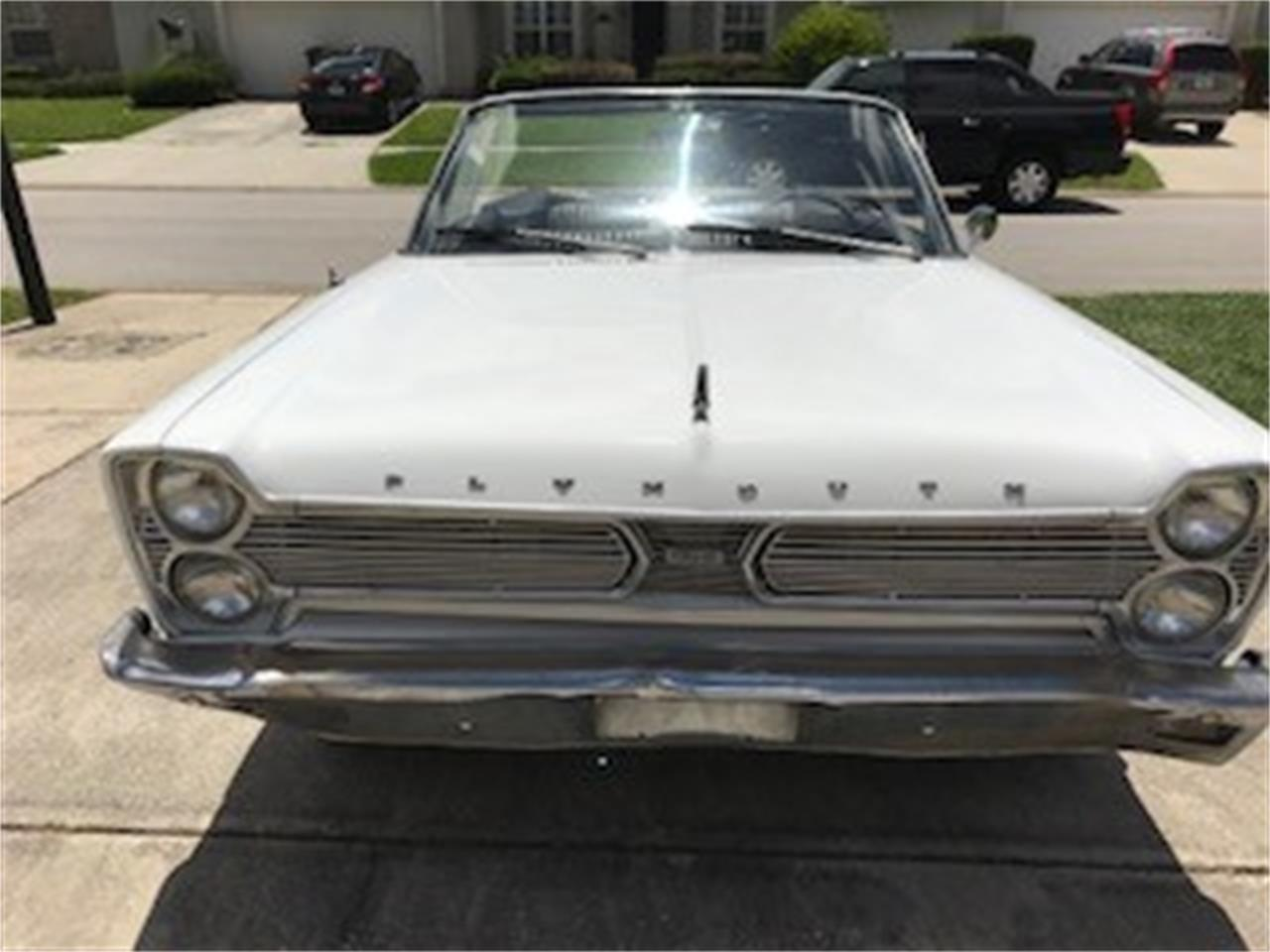 Large Picture of Classic '66 Fury III located in Florida - $15,000.00 Offered by a Private Seller - L3N7