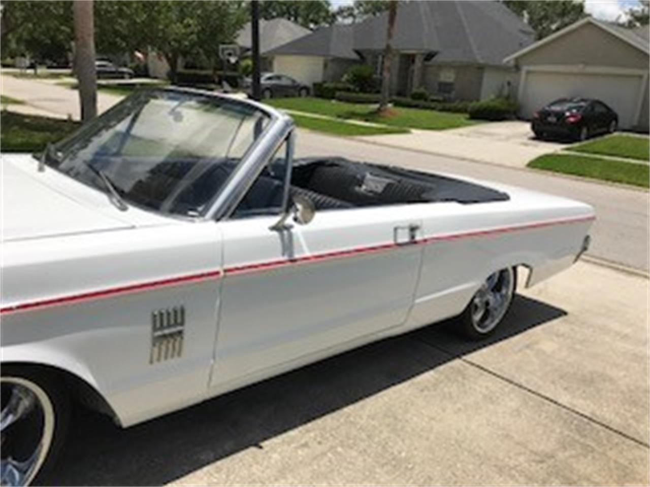 Large Picture of '66 Fury III - $15,000.00 - L3N7