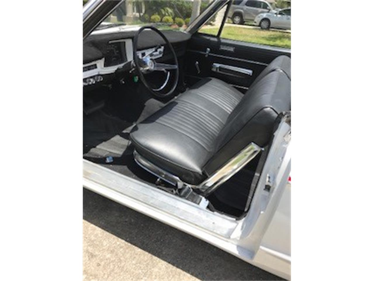 Large Picture of Classic 1966 Plymouth Fury III located in Florida - $15,000.00 - L3N7