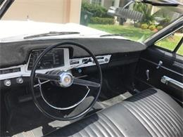 Picture of Classic 1966 Plymouth Fury III located in Jacksonville  Florida - L3N7
