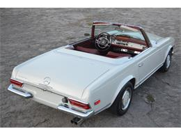 Picture of Classic 1969 Mercedes-Benz 280SL - L3NH