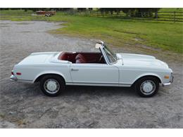 Picture of 1969 280SL - $88,500.00 Offered by Frazier Motor Car Company - L3NH