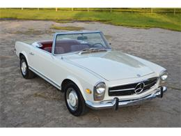 Picture of 1969 280SL - L3NH