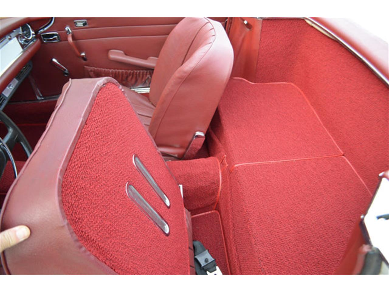 Large Picture of 1969 Mercedes-Benz 280SL - $88,500.00 Offered by Frazier Motor Car Company - L3NH