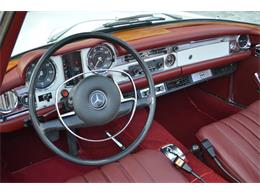 Picture of Classic 1969 280SL located in Tennessee - L3NH