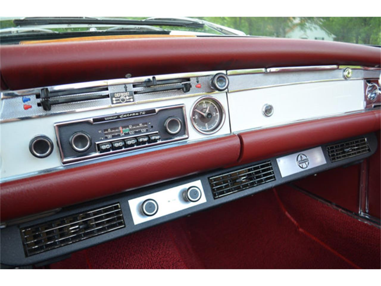 Large Picture of '69 Mercedes-Benz 280SL - $88,500.00 - L3NH