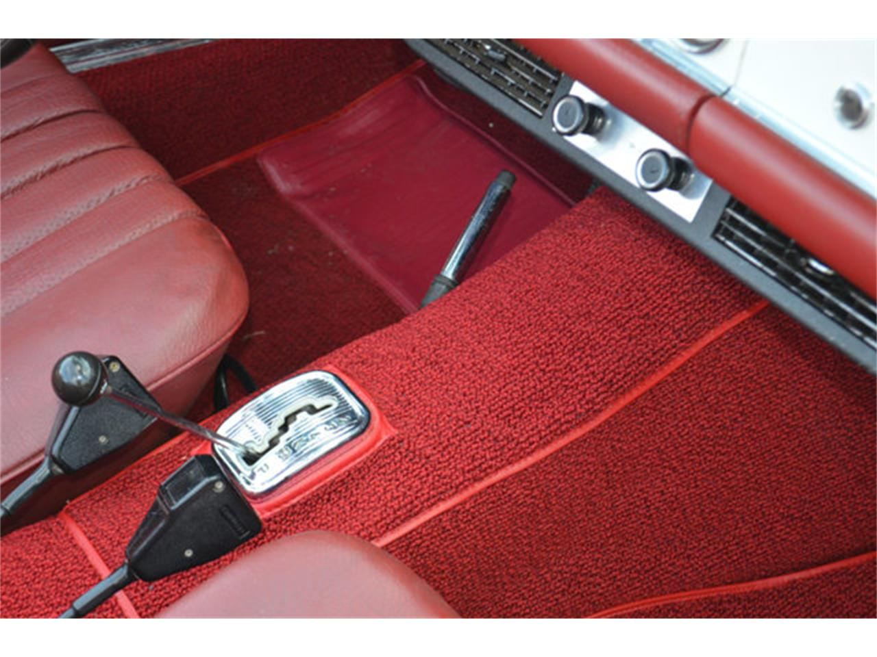 Large Picture of 1969 Mercedes-Benz 280SL located in Tennessee - $88,500.00 - L3NH
