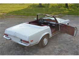 Picture of Classic '69 Mercedes-Benz 280SL - $88,500.00 - L3NH