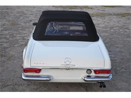 Picture of Classic 1969 280SL Offered by Frazier Motor Car Company - L3NH