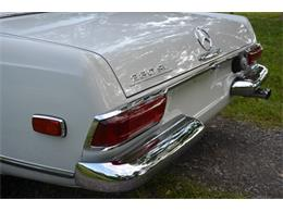 Picture of 1969 280SL located in Tennessee - $88,500.00 Offered by Frazier Motor Car Company - L3NH
