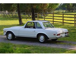 Picture of 1969 280SL located in Lebanon Tennessee - L3NH