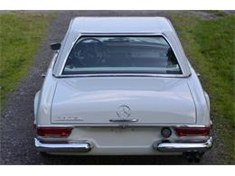 Picture of Classic '69 280SL located in Tennessee Offered by Frazier Motor Car Company - L3NH