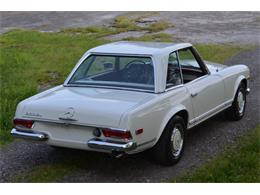 Picture of '69 Mercedes-Benz 280SL - $88,500.00 - L3NH