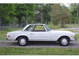 Picture of '69 280SL - $88,500.00 Offered by Frazier Motor Car Company - L3NH