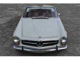Picture of '69 280SL located in Lebanon Tennessee - L3NH