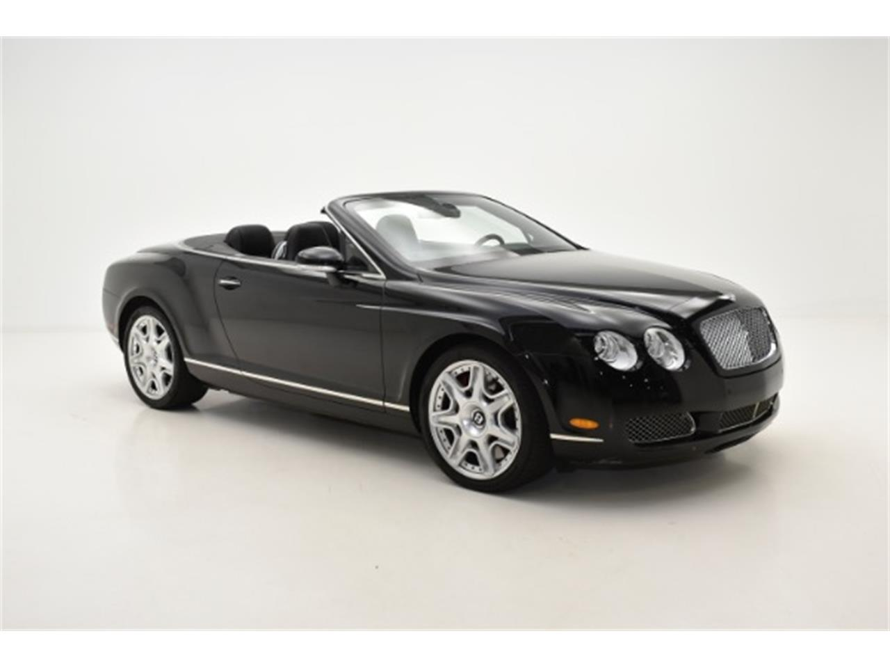 Large Picture of 2009 Continental GTC Mulliner located in New York - $85,000.00 Offered by Champion Motors International - L3NN