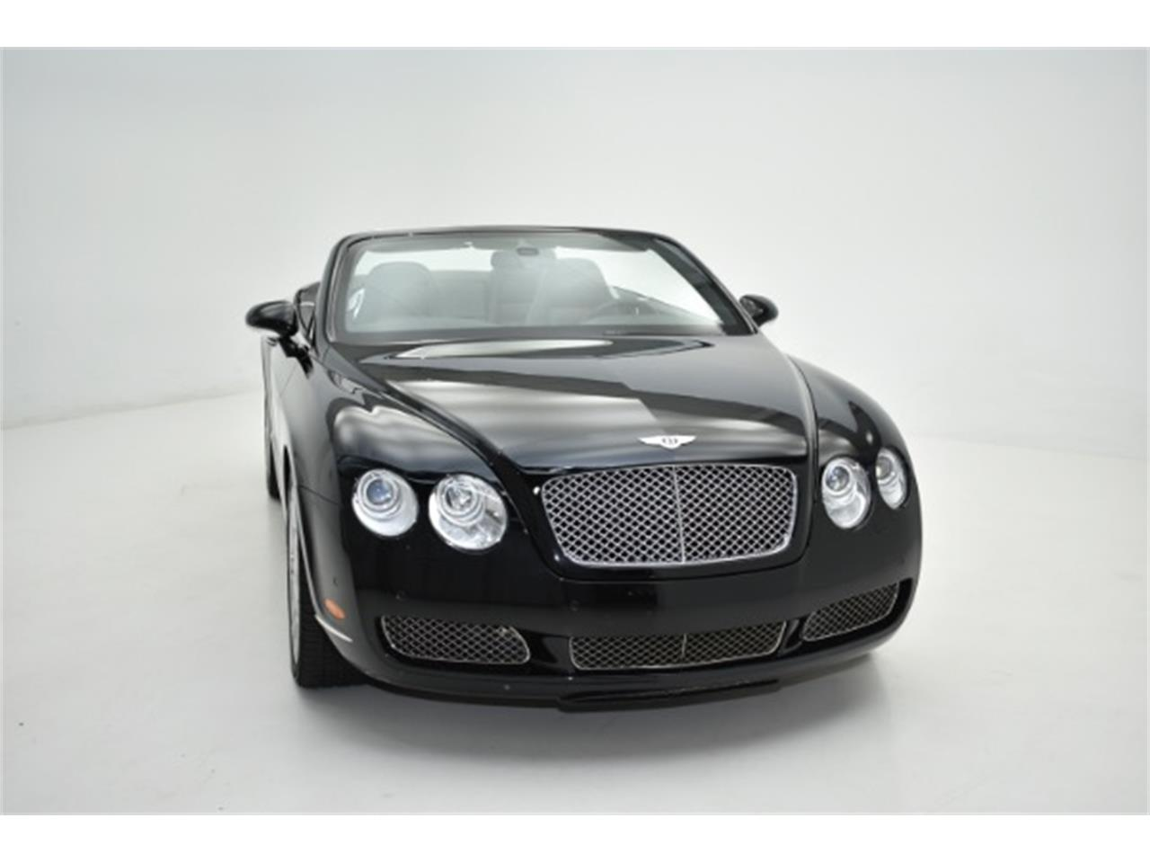Large Picture of '09 Bentley Continental GTC Mulliner - $85,000.00 Offered by Champion Motors International - L3NN