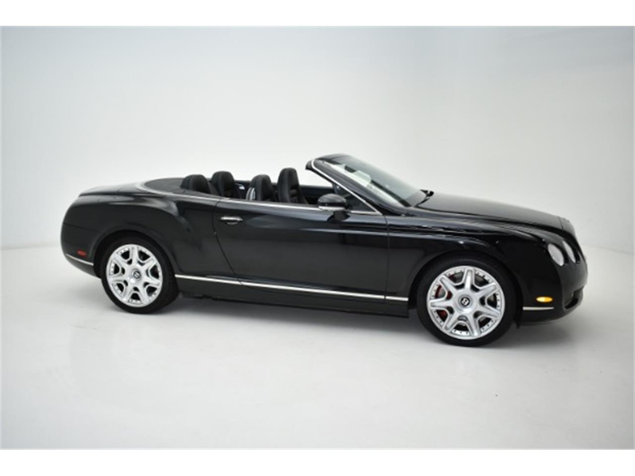 Large Picture of 2009 Bentley Continental GTC Mulliner located in New York - $85,000.00 - L3NN