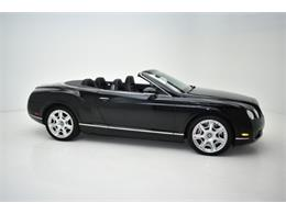 Picture of '09 Continental GTC Mulliner - L3NN