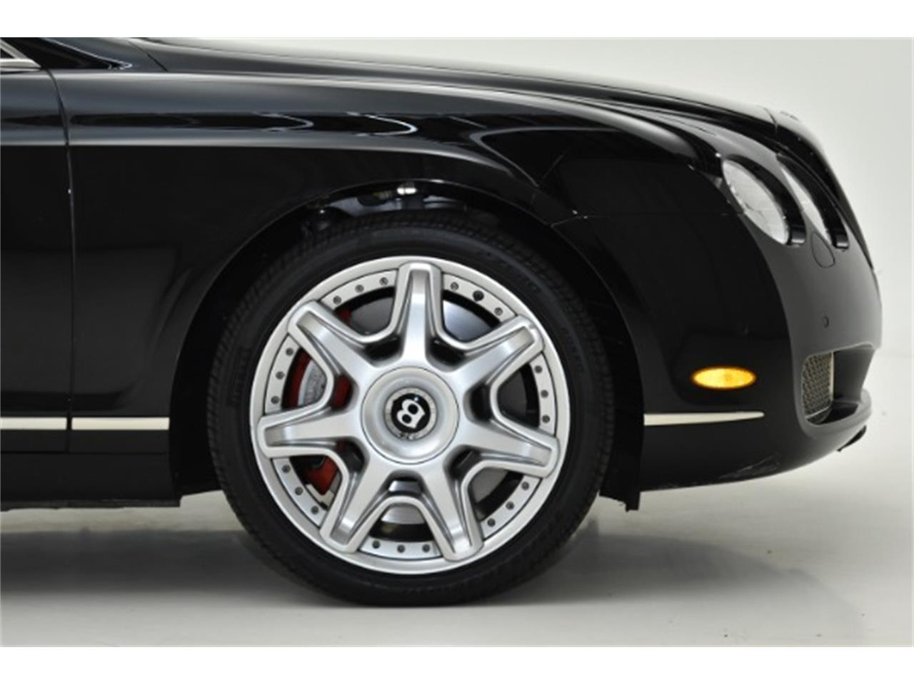 Large Picture of 2009 Continental GTC Mulliner Offered by Champion Motors International - L3NN