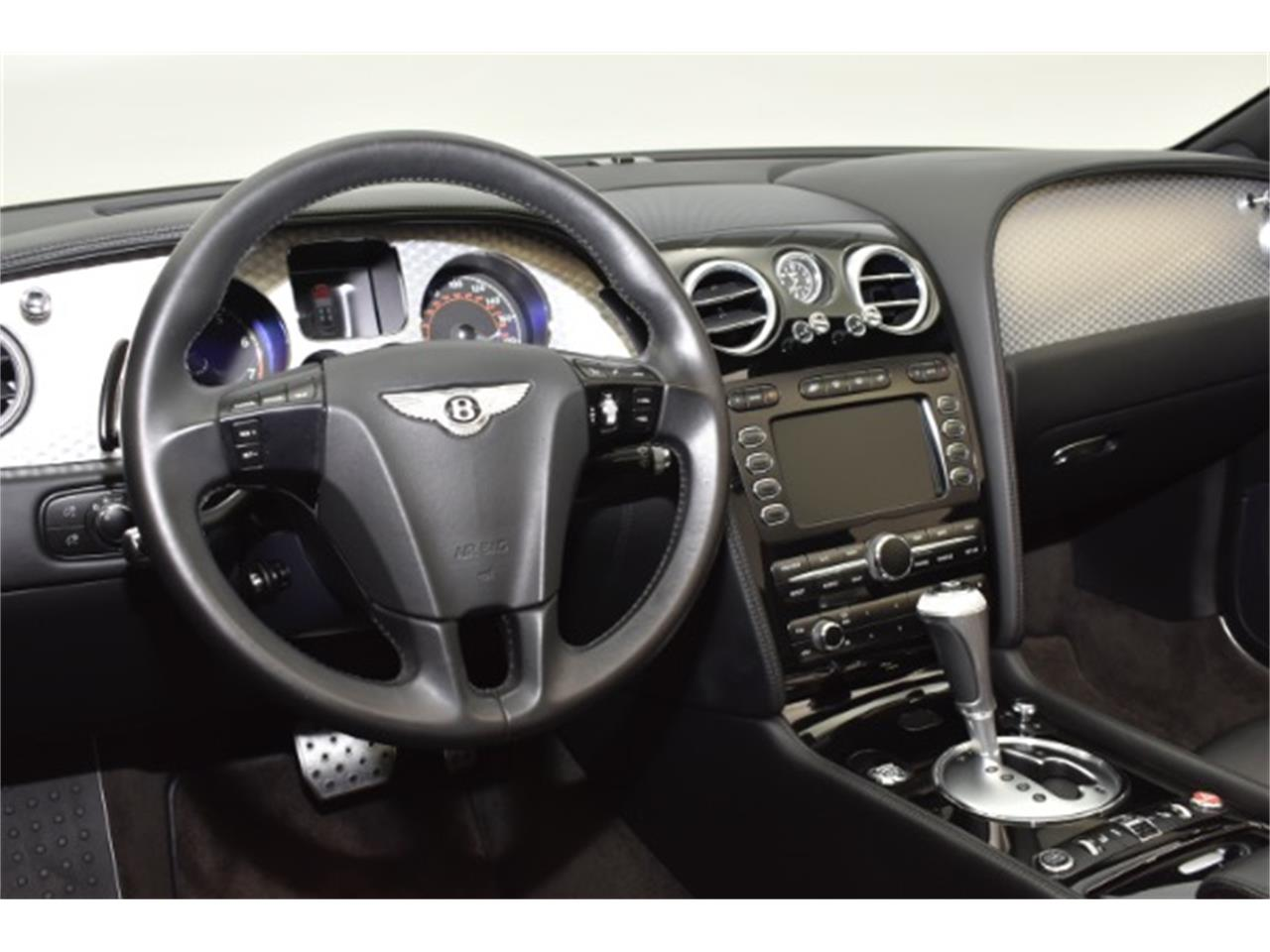 Large Picture of 2009 Bentley Continental GTC Mulliner located in Syosset New York - $85,000.00 Offered by Champion Motors International - L3NN